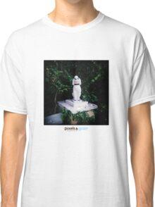 Holga Poodle Classic T-Shirt