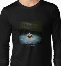 Holga Duck Long Sleeve T-Shirt