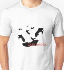 Shoe Love Unisex T-Shirt