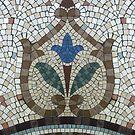 Mosaic Beauty by Orla Cahill