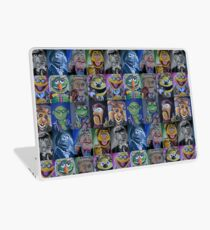 Mahna Mahna Doctor Laptop Skin