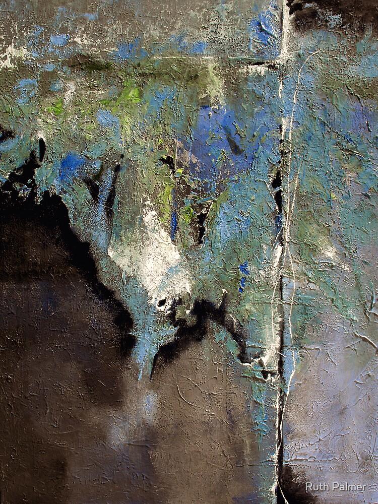 Clandestine by Ruth Palmer