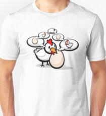 Eggnigma Unisex T-Shirt