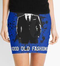 Every Fairy Tale Needs A Good Old Fashioned Villain Mini Skirt