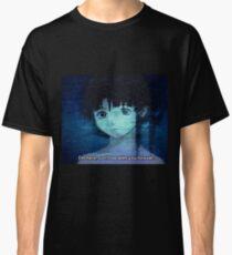 シリアルエクスペリメンツレイン - serial experiments lain  Classic T-Shirt