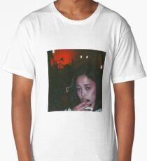RIP XXXTENTACION (Teeth - Interlude) Long T-Shirt
