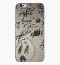 RIP XXXTENTACION Album Cover iPhone Case