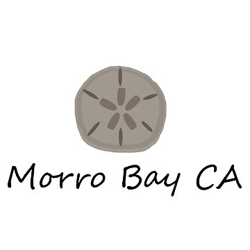 Morro Bay CA by Kgphotographics