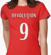 FC Revolutionale Women's Fitted T-Shirt