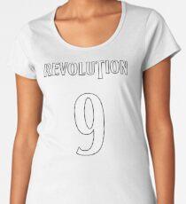 FC Revolutionale Women's Premium T-Shirt