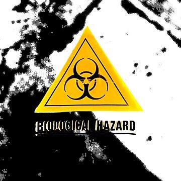 Biological hazard by LittleRedChucks