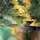 Spring 2 by Anil Nene