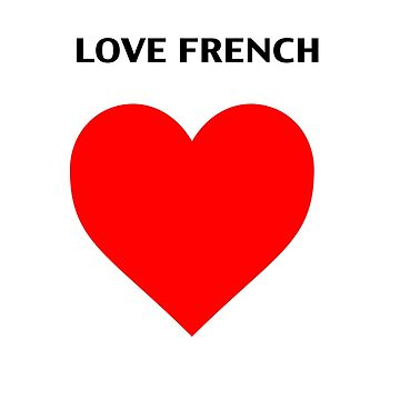 Love French by Charran