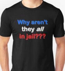 'Why?...' Unisex T-Shirt