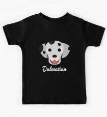 Dalmatian Kids Tee