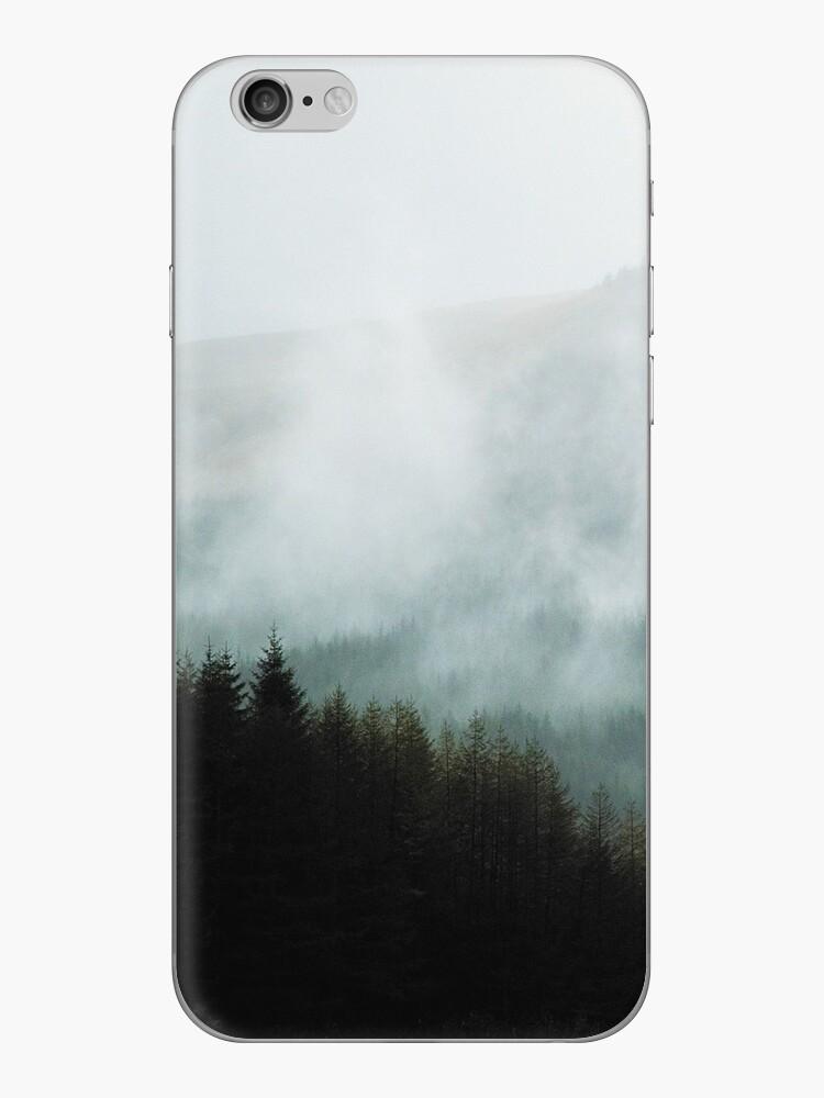 « Brume hivernale dans les vallées » par Patrice Mestari