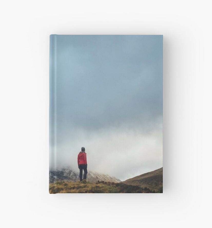 « Alone » par Patrice Mestari
