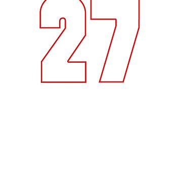 Gilles number by ICRDesigns
