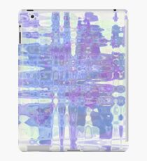 Cool Reflections iPad Case/Skin