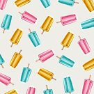 Summer ice lollies by Prettyinpinks