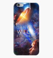 Design - Lost in Space iPhone Case