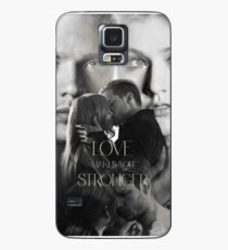Design - Shadowhunters Case/Skin for Samsung Galaxy