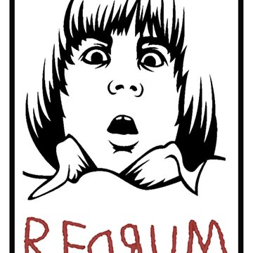 REDRUM by Coldwash