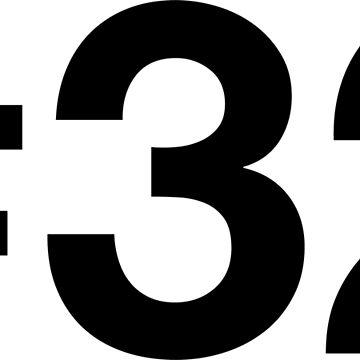 32 by eyesblau