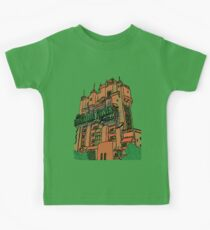 Hollywood Tower!  Kids Clothes