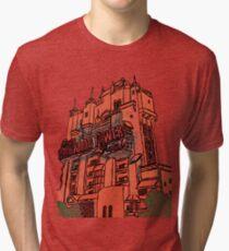 Hollywood Turm! Vintage T-Shirt