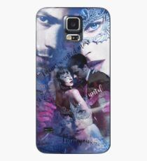 Design - Fifty Shades Case/Skin for Samsung Galaxy