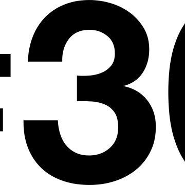 30 by eyesblau