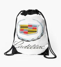Cadillac  Drawstring Bag