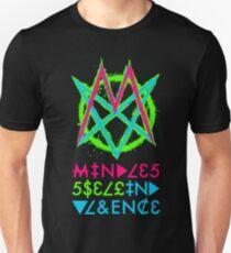 Mindless Self Indulgence Slim Fit T-Shirt