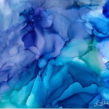Azul Dreams by Wifeolano