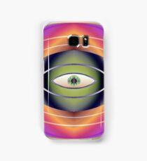 The Hungry Eye Samsung Galaxy Case/Skin