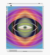 The Hungry Eye iPad Case/Skin