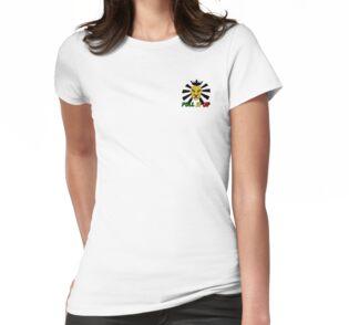 T-shirt moulant