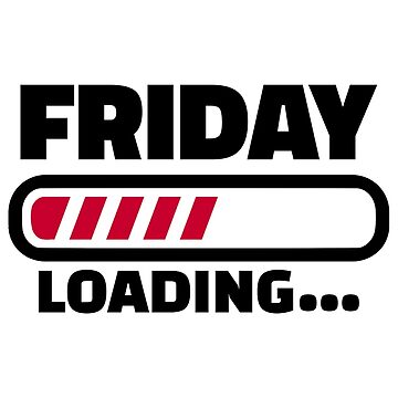 Friday loading by Designzz