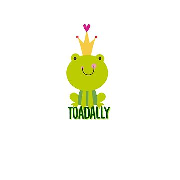 toadally by cassietX