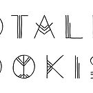 Totally Bookish by Booksie
