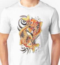 Japanese CoyFish T-Shirt