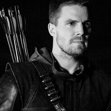Arrow - The CW - TV show - Edit by SomeDsigns