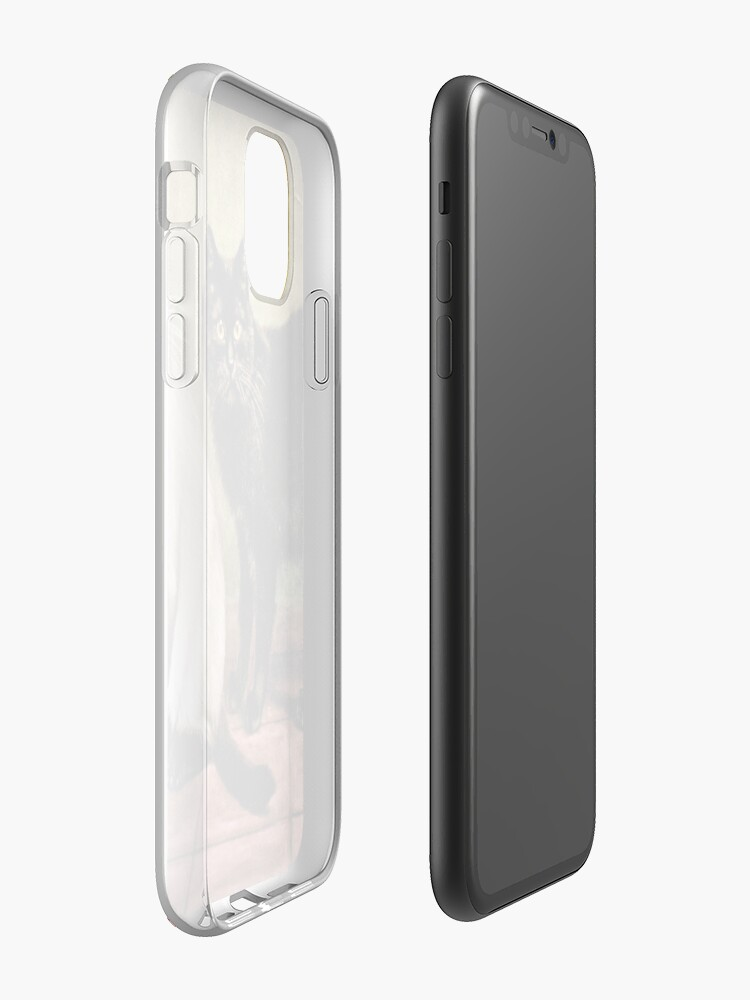 Royal Cat iPhone 11 case