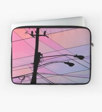 Wired Sky 2 Laptop Sleeve