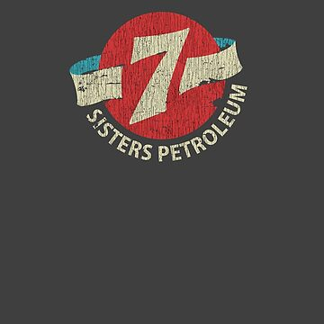 7 Sisters Petroleum by jacobcdietz