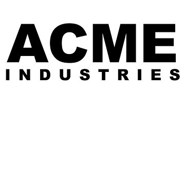 ACME Industries by chrisisreed