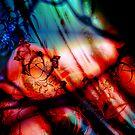 Divine Hand by Jelena Mrkich