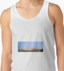 #1 Somewhere Over The Rainbow Tank Top