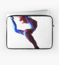 Dance Ballet Dancing Leap Gymnast  Laptop Sleeve